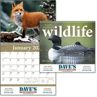 765470803-138 - Triumph® North American Wildlife Calendar - thumbnail