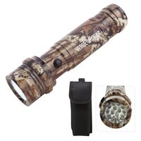 775469983-138 - Mossy Oak® Camouflage Aluminum LED Flashlight - thumbnail