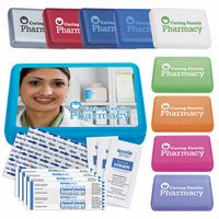 775470571-138 - BIC Graphic® Deluxe First Aid Kit - thumbnail