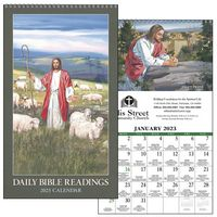 785470947-138 - Triumph® Daily Bible Readings (Protestant) Calendar - thumbnail