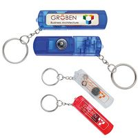 785471536-138 - BIC Graphic® Keylight w/Whistle & Compass - thumbnail