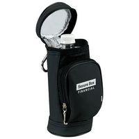 905470381-138 - KOOZIE® Golf Bag Water Bottle Kooler - thumbnail