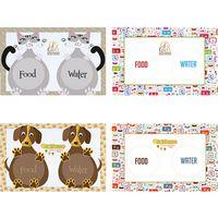 905472569-138 - Good Value® Pet Feeding Mat - thumbnail