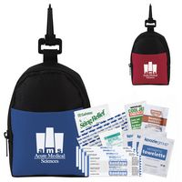905473252-138 - Good Value® Laureate First Aid Bag - thumbnail
