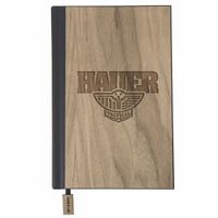 905926871-138 - WOODCHUCK™ Walnut Classic Journal - thumbnail