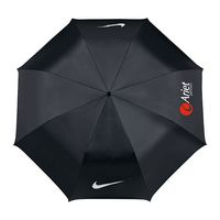 "925471816-138 - Nike® 42"" Single Canopy Collapsible Umbrella - thumbnail"