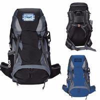 936126766-138 - 43L Koozie® Adventure Hiking Backpack - thumbnail