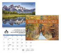 945470861-138 - Triumph® Bible Passages Executive Calendar - thumbnail