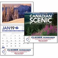 945470866-138 - Triumph® Canadian Scenic Pocket Calendar - thumbnail