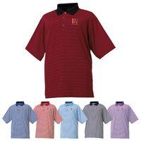 945470965-138 - FootJoy® ProDry® Lisle Stripe Shirt - thumbnail
