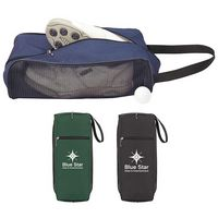 965470405-138 - BIC Graphic® Golf Mesh Shoe Bag - thumbnail