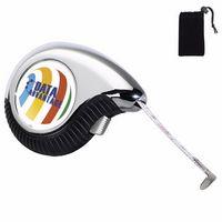 975469986-138 - BIC Graphic® 10' Ergonomic Teardrop Tape Measure - thumbnail