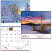 975471267-138 - Good Value® Inspirations for Life Calendar (Stapled) - thumbnail