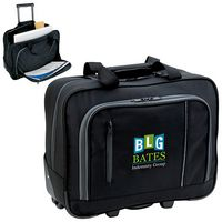 985470341-138 - BIC Graphic® City Trolley Briefcase - thumbnail