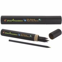 995675742-138 - Good Value® Black 7 Piece Tall Colored Pencil Set - thumbnail