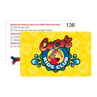 "362861554-183 - Biodegradable Offset Full Color HD Resolution Plastic Card (0.015"" Thick) - thumbnail"