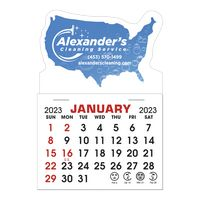503729263-183 - Stick It Magnet 1 Month Calendar Pads - United States - thumbnail