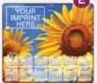 513729837-183 - Soft Surface Calendar Mouse Pads - Stock Art Background - Sunflower - thumbnail