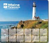 723729800-183 - Stock Art Background Hard Surface Calendar Mouse Pads - Sunflower - thumbnail