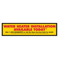 735543450-183 - Custom Vinyl Square Corner Zip-Strip Bumper Sticker (18 to 28 Sq. Inch) - thumbnail