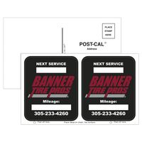 775446915-183 - Post-Cals® Postcard w/ 2 White Static Vinyl Rounded Corner Static Decals - thumbnail