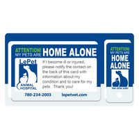 963142113-183 - Digital Full Color Loyalty Kit (Loyalty Card & Key Tag) - thumbnail