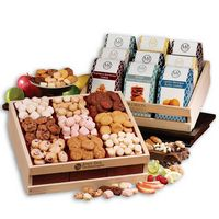 156145014-117 - 3 Day Express Service! Gourmet Cookie Crate - thumbnail