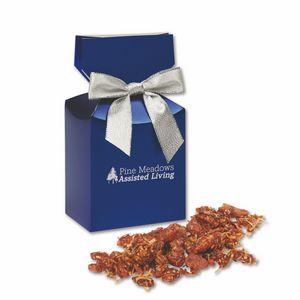156524883-117 - Coconut Praline Pecans in Blue Premium Delights Gift Box - thumbnail