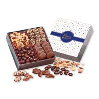 326335083-117 - Gourmet Holiday Gift Box with Bubbles Sleeve - thumbnail