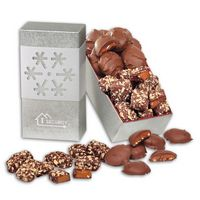 526145000-117 - Toffee & Turtles in Snowflake Gift Box - thumbnail