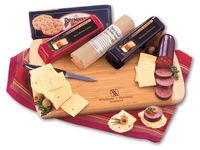 714349773-117 - Shelf-Stable Wisconsin Variety Package with Bamboo Cutting Board - thumbnail