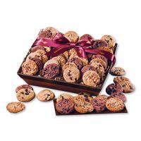 756071768-117 - Three-Dozen Home-Style Cookie Basket - thumbnail