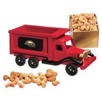 795258454-117 - 1950-Era Dump Truck with Extra Fancy Jumbo Cashews - thumbnail