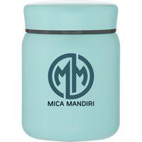 146054568-813 - 16.9oz H2Go Essen Container (Matte Mint) - thumbnail