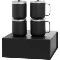 376058036-813 - Select Gift Set - Spark/Camper (Matte Black) - thumbnail