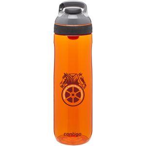 994553478-813 - 24oz Contigo Cortland Bottle (Orange) - thumbnail