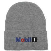 363463474-814 - Long Knit Beanie Hat - thumbnail