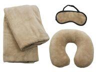 543462041-814 - Travel Set w/Blanket, Pillow & Mask - thumbnail