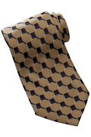 134493061-822 - Edwards Redwood & Ross™ Honeycomb Tie - thumbnail