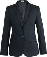 136102701-822 - Edwards Ladies' Single Breasted Suit Coat - thumbnail