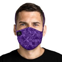 306297235-822 - Bishop Custom- Comfort Structured Face Cover - thumbnail