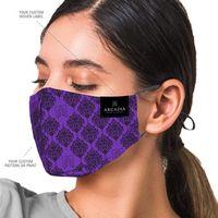 336297240-822 - Bishop Custom- Custom Printed Face Cover - thumbnail