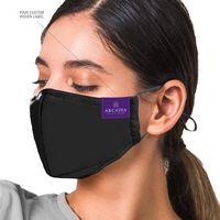 336297245-822 - Bishop Custom- Custom Label Face Cover - thumbnail