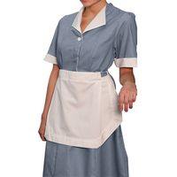 711402636-822 - Essential Jr. Cord Housekeeping Dress - thumbnail