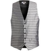 731402171-822 - Swirl Brocade Vest - thumbnail