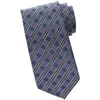 755814557-822 - Tri-Plaid Tie - thumbnail