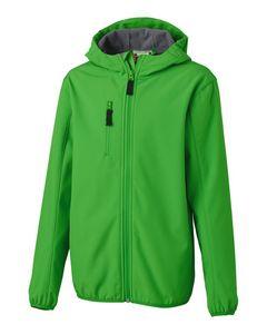 126276680-106 - Clique Trail Youth Jacket - thumbnail