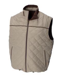 126457454-106 - Preston Reversible Vest Big & Tall - thumbnail