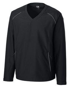 146276620-106 - CB WeatherTec Beacon V-neck Jacket - thumbnail