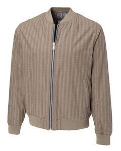 186127605-106 - Edmonds Washed Cotton Jacket - thumbnail